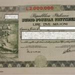 Vittoria per una risparmiatrice titolare di buoni postali serie P/Q